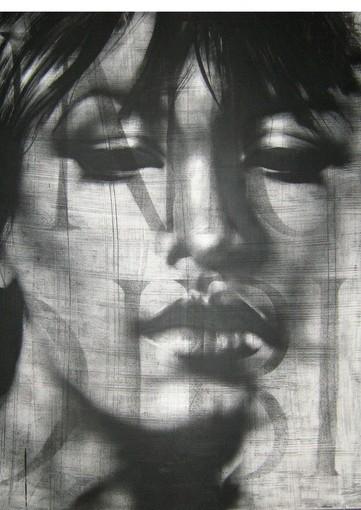 Monaco: « Frammenti di Bellezza » di Michela Crisostomi, alla Galleria Carré Doré