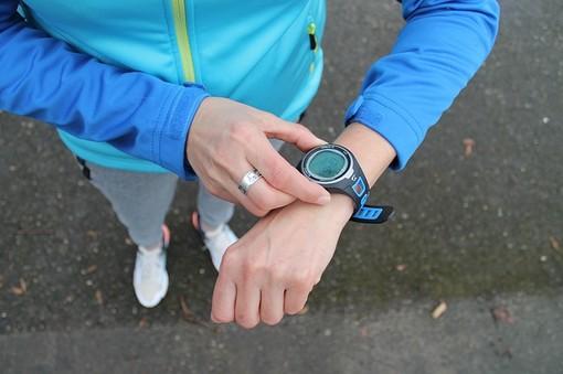 Quali caratteristiche ha un orologio fitness