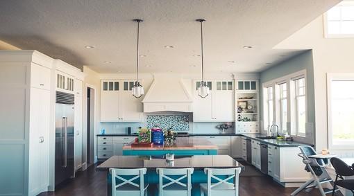 Come progettare una cucina di design