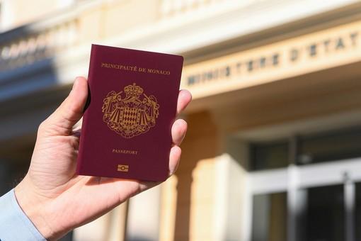 Come ottenere il nuovo passaporto del Principato di Monaco