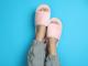 Essere alla moda anche a casa: che modello di pantofole eleganti scegliere?
