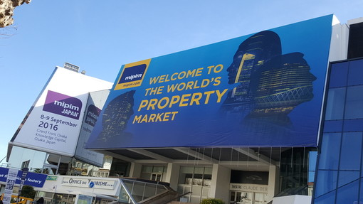 Il mercato immobiliare mondiale si dà appuntamento al Mipim di Cannes, quest'anno sarà a settembre