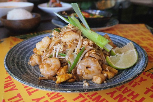 Voglia di 'thailandese'? A Monaco ha aperto il Tiny Thai, un angolo gourmet dai sapori originali