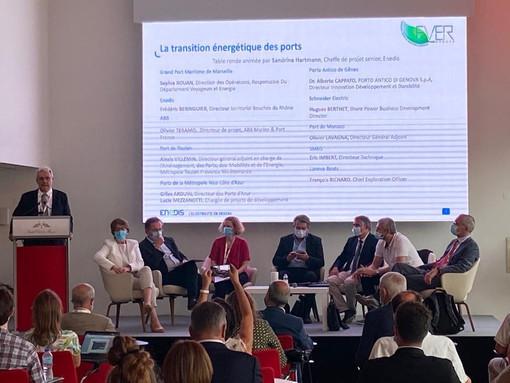 Porto Antico di Genova Spa protagonista al Salone EVER di Montecarlo in tema di sostenibilità ed energie alternative