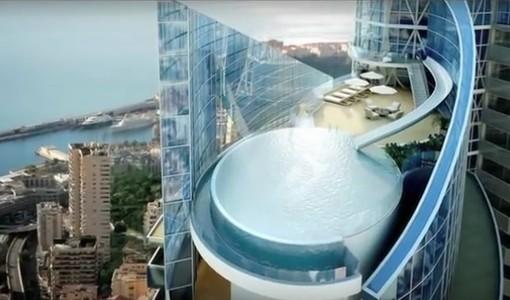 47.600 euro al metro quadro è il costo casa nel Principato di Monaco, il più caro del mondo
