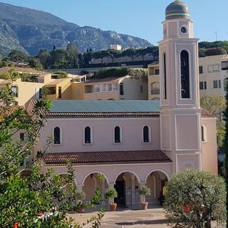 La prima chiesa 'green' nel Principato di Monaco è San Nicola a Fontvieille