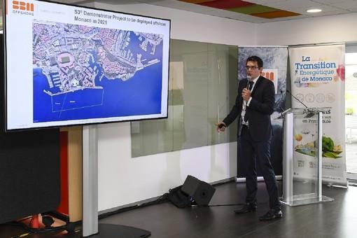 Nel Principato di Monaco l'energia si produrrà dalle onde: primo prototipo al mondo attivo dal 2021!