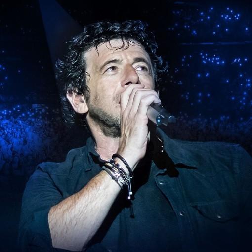 Patrick Bruel si esibirà il 2 luglio al Grimaldi Forum di Monaco