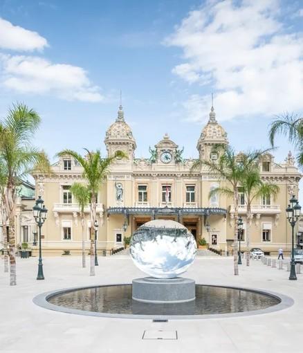 Una inaugurazione che sa di rilancio: ecco la nuova piazza del Casinò di Montecarlo