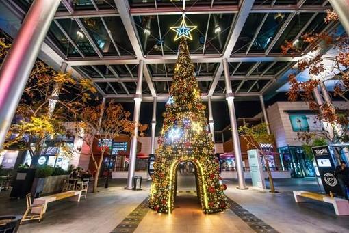 Per il Natale apertura straordinaria al Polygone Riviera domenica 22 dicembre