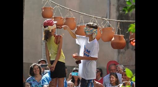 Grande festa paesana dal 24 al 27 agosto a Biot Village