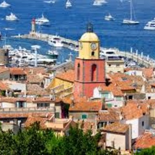 Saint-Tropez: la storia di un borgo ligure in Francia