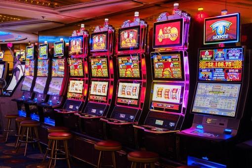 Le slot machine: un modo per giocare e divertirsi
