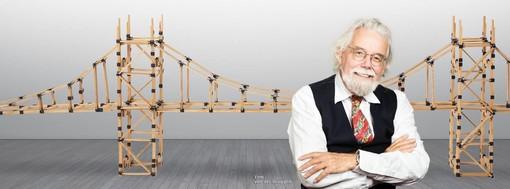 Tom van der Bruggen completa la sua gamma di giochi di costruzione in legno TomTecT con la creazione della scatola TomTecT 190 multilunghezze