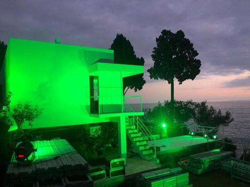 Cosa hanno in comune la Villa E-1027 di Eileen Gray, l'hotel Vista Palace a Roquebrune-Cap-Martin e il Palazzo del Principe di Monaco?