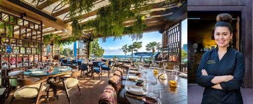 COYA Monte-Carlo riapre con un viaggio culinario da (ri) scoprire firmato dalla  Chef Victoria Vallenilla Gallardo