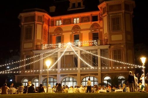 L'800 in Villa, il 25 luglio, nel parco di Villa Nobel, un evento dedicato ai tempi di Alfred Nobel