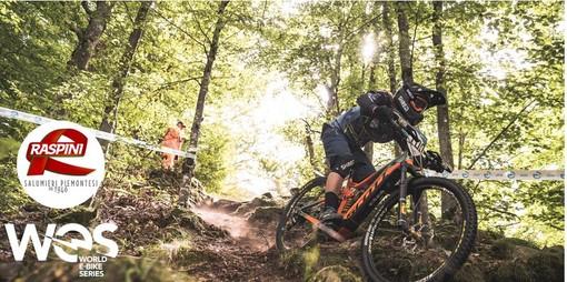 La sfida mondiale delle Mountain Bike Elettriche inizia a Monaco il 24 e 25 aprile